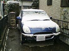 .。*゚+.*.。雪.。゚+..。゚+