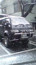 白黒スターワゴン