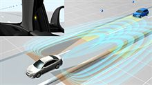 マツダ、国内初のリアビークルモニタリングシステムを実用化