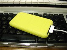 車載iPodtouch