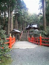 御岩神社とみそプリン