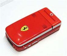 続・フェラーリ携帯