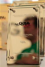 ゴルフGTIカップ2008??