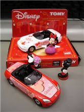 LOVE TOMICA Edition