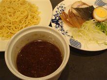 バーミヤンのつけ麺