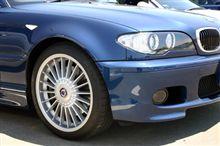 タイヤ空気圧を考える・・・