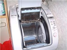 ドラム式洗濯機を購入