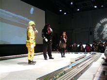 ヨコハマ鉄道模型フェスタ2008