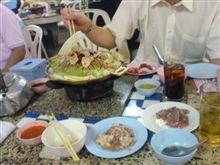 タイで焼肉