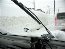 札幌大雪‥