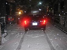 再び雪 【SNOW DRIVE】