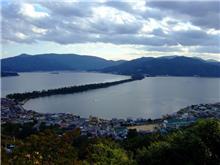 北近畿への旅行