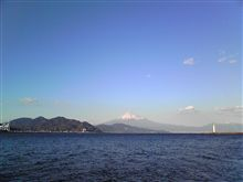 富士山標準装備♪