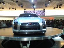 Tokyo Motor Show(5) たまにはアウディ以外も・・その2