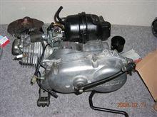 SPLエンジン完成。