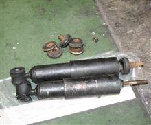 MGC GTのトラブル,修理,モディファイ編05
