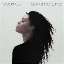 DES'REE 『Supernatural』
