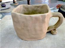 陶芸に行ってきました♪