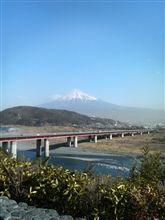 おはよー ~東名高速道路 な朝~