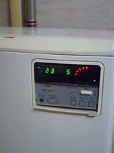 室温が5℃って
