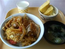 本日の昼ご飯!!