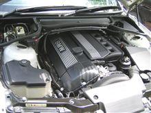 M54エンジン好調(⌒∇⌒)ノ