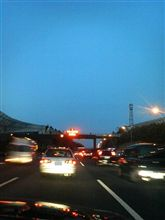 おはよー ~渋滞 な朝~