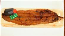 西友(にしとも)の鰻♪