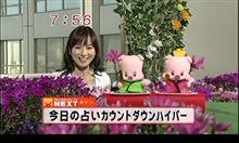 めざログ♪2008.2.29~うるう日
