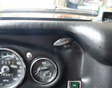 MGC GTのトラブル,修理,モディファイ編09