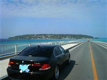 沖縄の7miles bridge