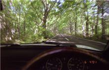 法定速度で、楽しめる「遅れてる車」