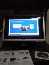 NEW PC 到着!