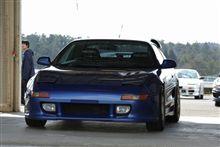 Zesty Racing CIRCUIT RUN in SUGO
