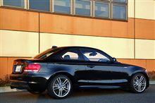 【試乗記】BMW 135i Coupe