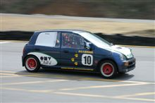 2008 INTER CUP Rd.1