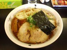 麺処ら塾(藤沢市)