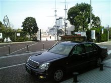 湾岸線(西行き)