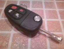 不思議な鍵、見てみて~