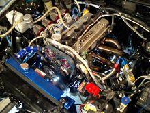86splエンジン完成etc。。。。。。