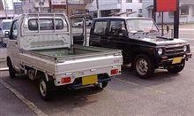 Suzuki ジムニー