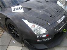 全車が+50kgのウエイトを積む特別性能調整!!