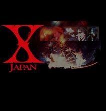 いいよ!X-JAPAN