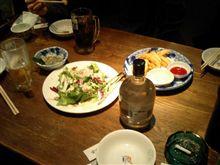 愉快な仲間DE晩餐会!!