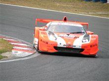 S-GT第2戦岡山国際サーキット