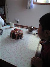 ボンの誕生日
