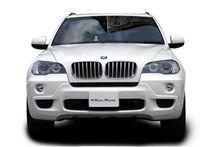 BMW E70 X5 オーディオ