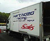 レンタル耐久レースも、予定通り、開催