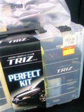 TRIZ施工・・・無茶苦茶安かったのでつい