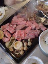 昨日はお肉祭りに参加してきましたヽ(=´▽`=)ノ